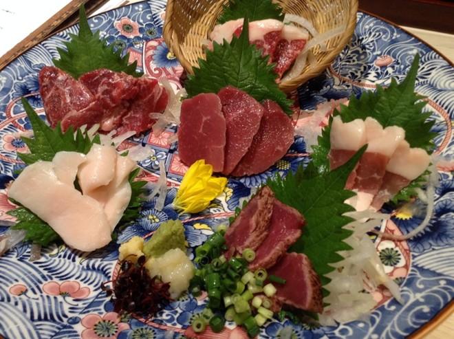 Danh sách những món ăn đắt đỏ bậc nhất Nhật Bản 5