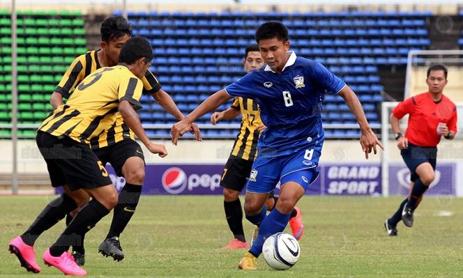 'Nội soi' đối thủ của U19 Việt Nam ở trận chung kết Giải U19 ĐNÁ 1