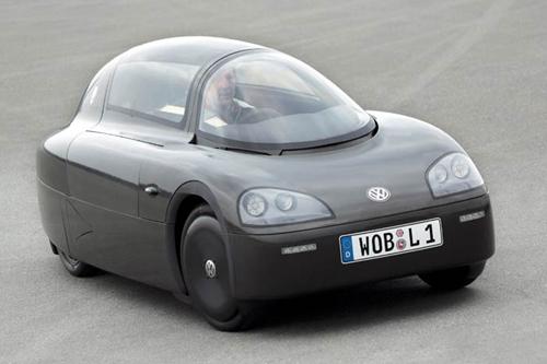 Cận cảnh ô tô 1 chỗ ngồi giá hơn 13 triệu đồng 3