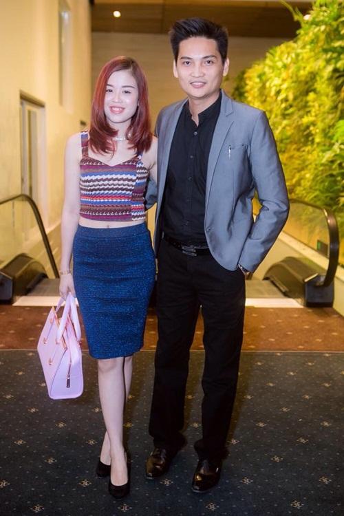 Nữ tiếp viên hé lộ tình yêu 'đẹp như phim Hàn' với ông trùm hoa hậu 3