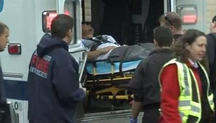 Lấy súng của bố mẹ nghịch, bé trai 11 tuổi bắn chết bé 3 tuổi 2