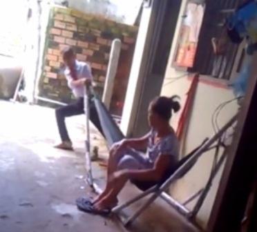 Nữ sinh cấp 2 cãi lại bà ngoại khiến dân mạng phẫn nộ 1