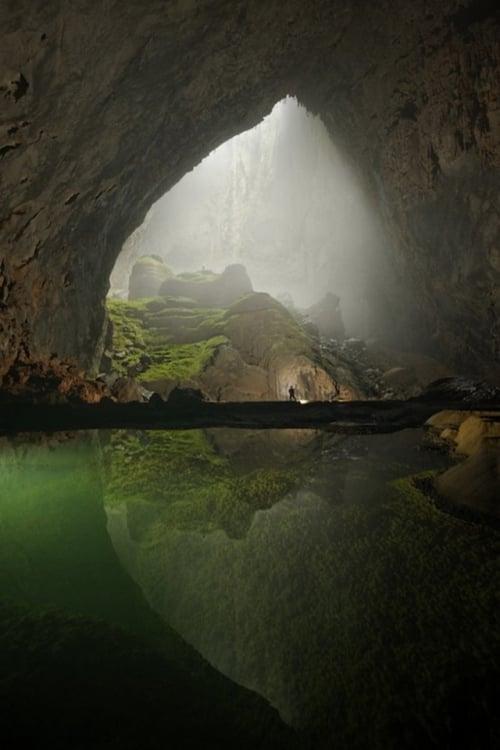 Hình ảnh Tạm ngừng khai thác tour thám hiểm hang Sơn Đoòng số 1