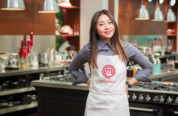 Những điều chưa biết cô gái gốc Việt quán quân Vua đầu bếp Pháp 1