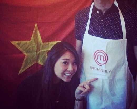 Những điều chưa biết cô gái gốc Việt quán quân Vua đầu bếp Pháp 2