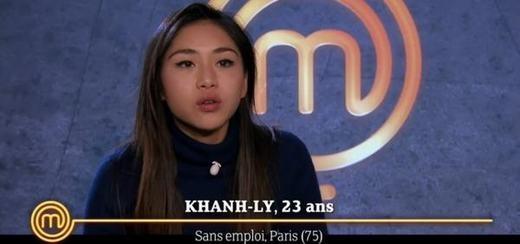 Những điều chưa biết cô gái gốc Việt quán quân Vua đầu bếp Pháp 4