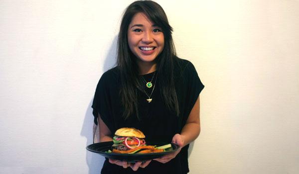 Những điều chưa biết cô gái gốc Việt quán quân Vua đầu bếp Pháp 6