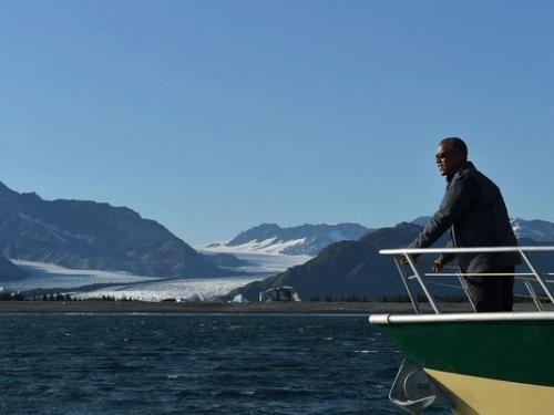 Lý do nào khiến tàu chiến Trung Quốc xuất hiện ngoài khơi Alaska? 1