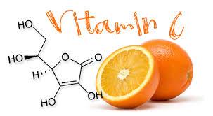 Vitamin C và những tác hại khi dùng quá liều 1