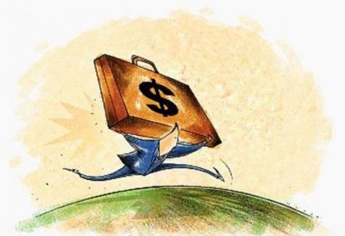 Khối ngoại bán ròng: Cáo già đang bày trận? 1