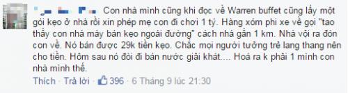 Bé gái Hà Nội học tỷ phú, tự đi bán nước lấy tiền học bơi 2