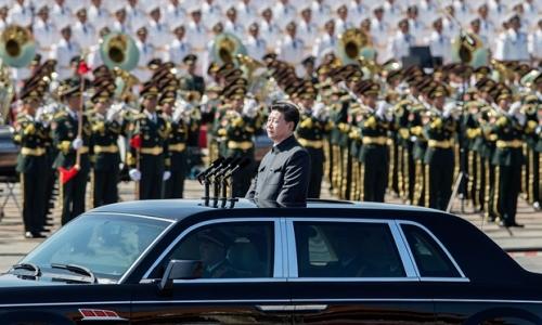 Đâu là lý do thực sự khiến Trung Quốc cắt giảm 300.000 quân? 1