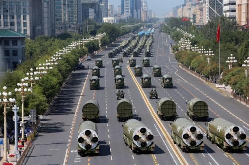 Đâu là lý do thực sự khiến Trung Quốc cắt giảm 300.000 quân? 4