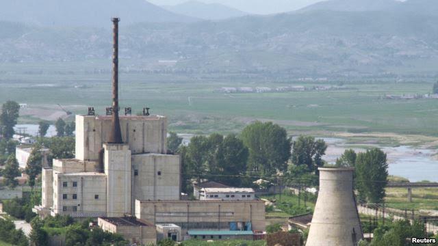 IAEA: Triều Tiên nối lại các chương trình hạt nhân 1
