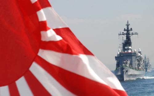 Trung-Nhật ráo riết cạnh tranh, giành ảnh hưởng ở Đông Nam Á 1