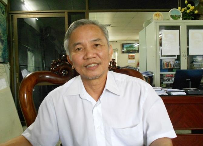 Trung tâm 'thôi miên' Nguyễn Mạnh Quân sẽ bị UIA đề nghị giải thể 1