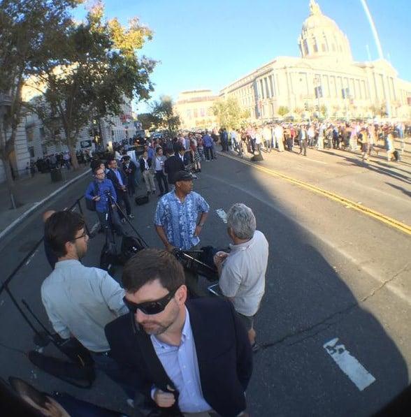 Trực tiếp lễ ra mắt iPhone 6S và 6S Plus của Apple ngày 10/9 10
