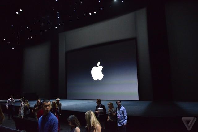 Trực tiếp lễ ra mắt iPhone 6S và 6S Plus của Apple ngày 10/9 7