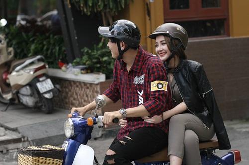 Học trò cưng của ca sĩ Phạm Trưởng ra mắt MV mới 2