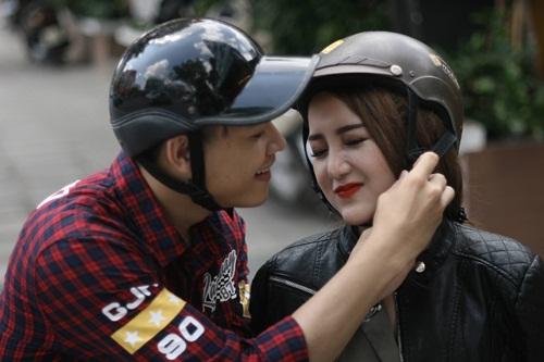 Học trò cưng của ca sĩ Phạm Trưởng ra mắt MV mới 6