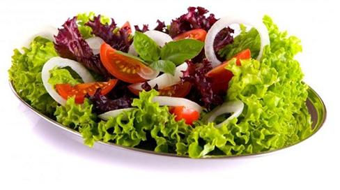 Hình ảnh Cách làm salad trộn thơm ngon bổ dưỡng số 3