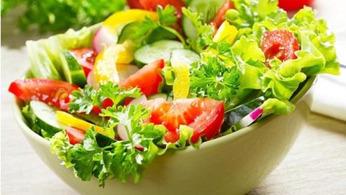 Cách làm salad trộn thơm ngon bổ dưỡng 4