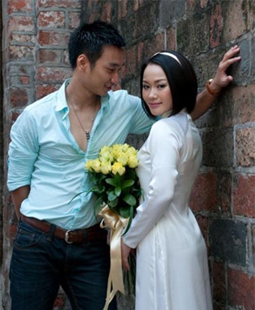 Những vụ ly hôn đầy ồn ào của sao Việt 6