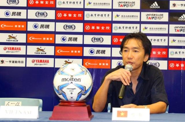 Ý kiến trái chiều về chiến thắng của ĐTVN trước Đài Loan 1