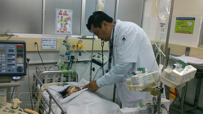 Hình ảnh Bé gái 16 tháng tuổi trong vụ tai nạn xe khách Phương Trang đã tử vong số 1