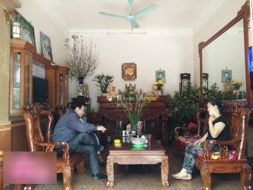 Khám phá cơ ngơi của gia đình Hòa Minzy ở quê 7