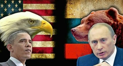 Hình ảnh Ông Putin sử dụng chiến lược của Stalin trong quan hệ với Mỹ-Trung? số 1