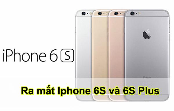 Trực tiếp lễ ra mắt iPhone 6S và 6S Plus của Apple ngày 10/9 1