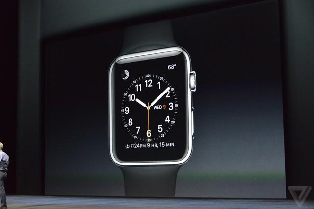 Tường thuật lễ ra mắt iPhone 6S và 6S Plus 38