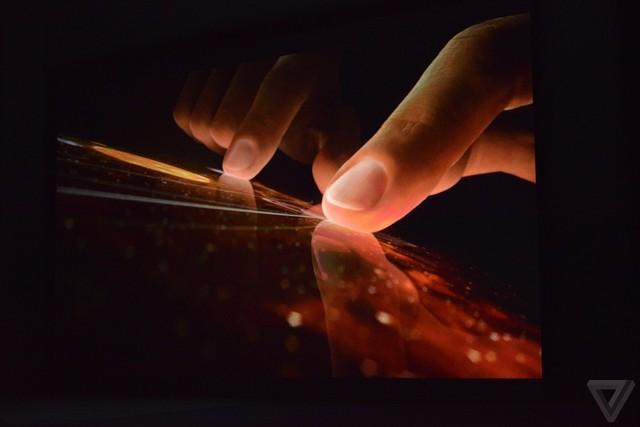 Tường thuật lễ ra mắt iPhone 6S và 6S Plus 32