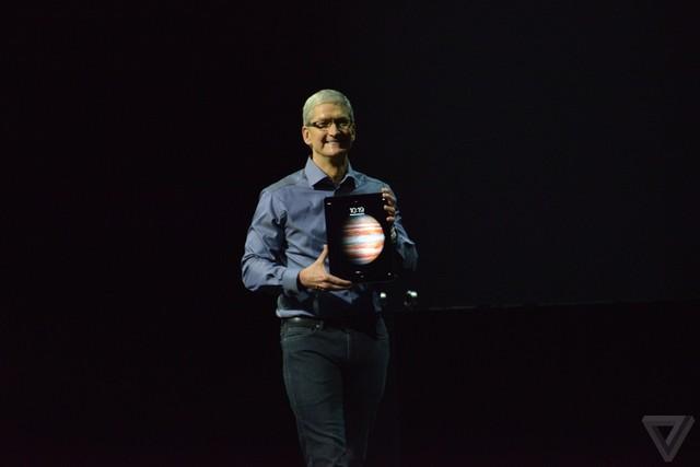 Tường thuật lễ ra mắt iPhone 6S và 6S Plus 33