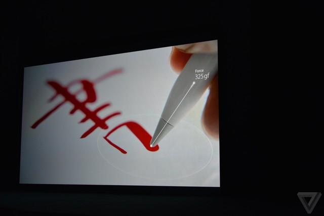 Tường thuật lễ ra mắt iPhone 6S và 6S Plus 23