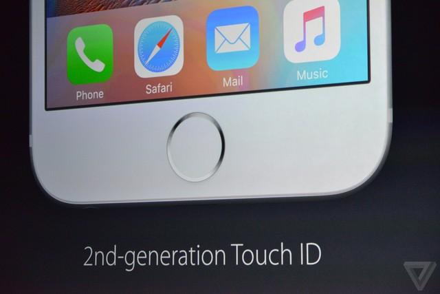 iPhone 6S và 6S Plus: cấu hình mạnh hơn, giữ nguyên thiết kế 3