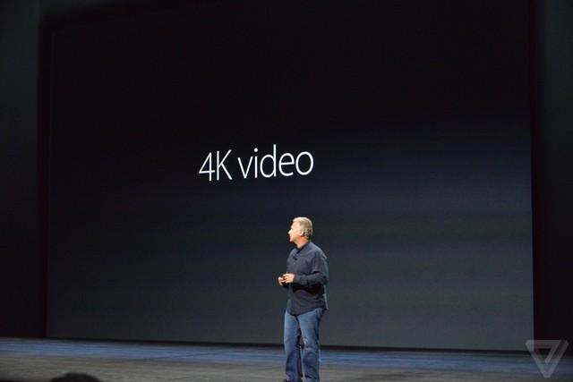 Tường thuật lễ ra mắt iPhone 6S và 6S Plus 5