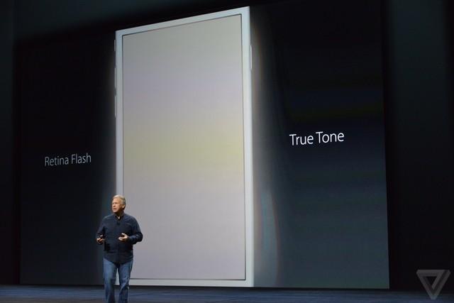 Tường thuật lễ ra mắt iPhone 6S và 6S Plus 4