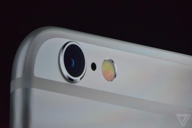 iPhone 6S và 6S Plus: cấu hình mạnh hơn, giữ nguyên thiết kế 4