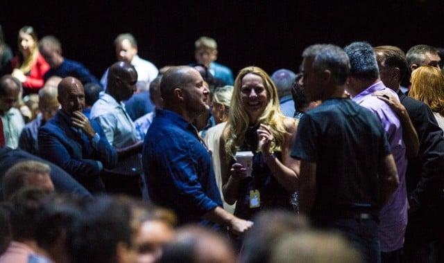 Trực tiếp lễ ra mắt iPhone 6S và 6S Plus của Apple ngày 10/9 5