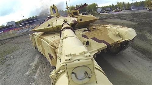 Choáng ngợp dàn vũ khí hoành tráng của Nga tại RAE-2015 3