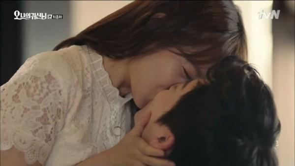 Top 10 phim bộ Hàn Quốc có kết thúc mỹ mãn nhất 8