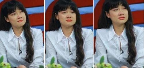 Nhã Phương và những lần khóc chạm tim khán giả 2
