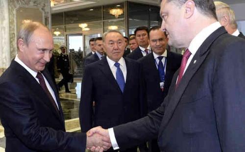 Chuyên gia Mỹ: Tổng thống Putin đã giành chiến thắng ở Ukraine 2