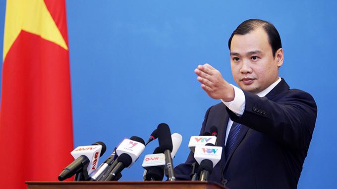 Việt Nam phản đối Trung Quốc phủ sóng 4G ở Hoàng Sa 1