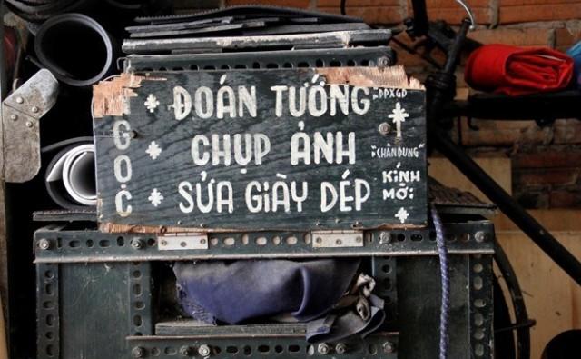 Cụ ông 85 tuổi phượt xuyên Việt bằng xe máy cà tàng 3