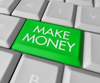 Những cách kiếm tiền online nhanh nhất 2