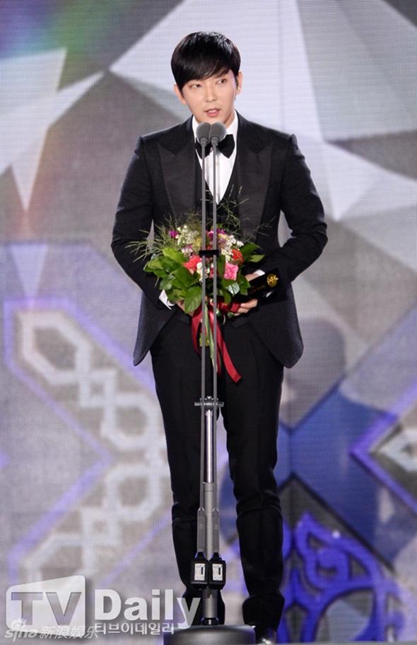 Lee Young Ae dẫn đầu làn sóng Hallyu tại Seoul Drama Award 2015 2