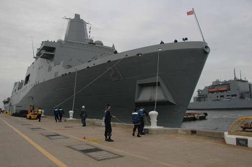 Sức mạnh chiến hạm làm từ thép của tòa tháp bị tấn công ngày 11/9 8
